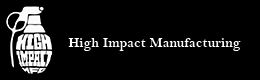 High Impact Manufacturing